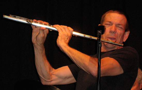Matt Eakle | Jazz Flutist, Teacher & Author | San Francisco Bay Area & Marin