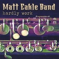Matt Eakle CD