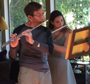 Classical Flute Lessons