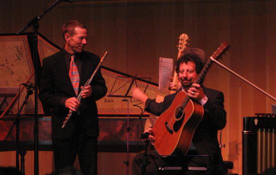 Matt Eakle | Jazz Flutist, Teacher & Author | San Francisco Bay Area & Marin